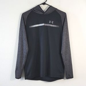 🌵 Under Armor Youth Hooded Shirt XL